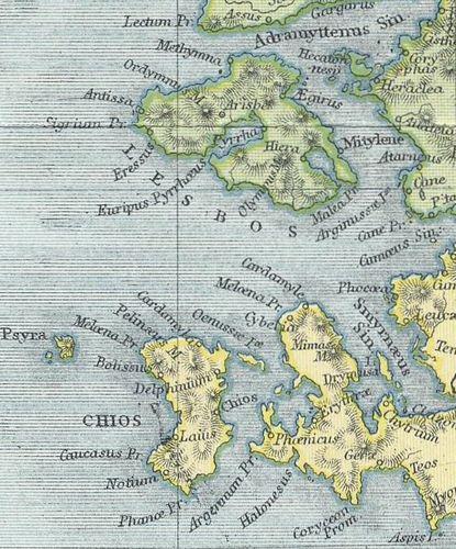 Détail_îles_Chios_et_!Lesbos