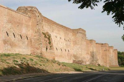 muraille d'Auelien