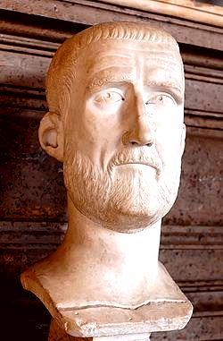 L'empereur Probus