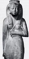 La divine adoratrice d'Amon Ameniris 1