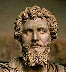 الامبراطور الامازيغي سبتيموس سيفيروس منتديات عراق الخير والمحبة